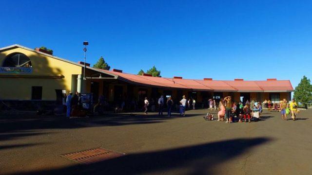 Farmer's Market of Puntagorda