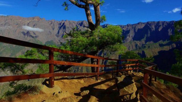 La Cumbrecita Viewpoint