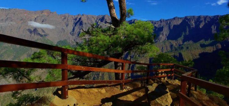Mirador de La Cumbrecita