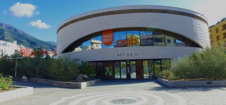 Archäologisches Museum Benahoarita