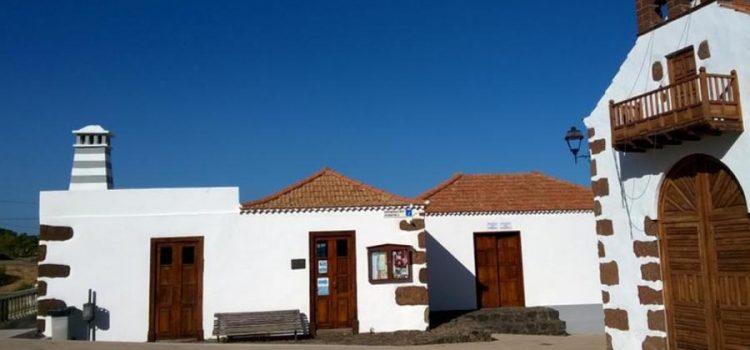 Touristeninformation Las Tricias Garafía
