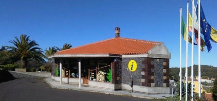 Información Turística Llano Negro Garafía