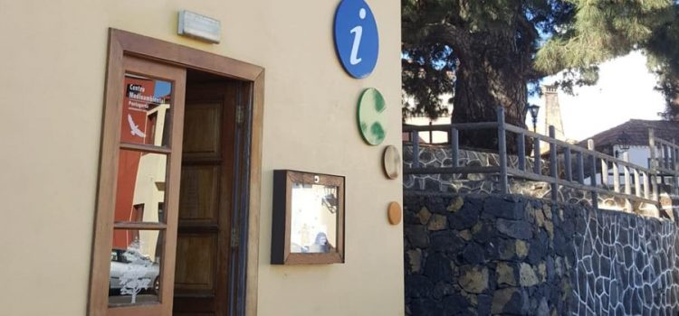 Información Turística de Puntagorda