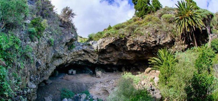 Parque Arqueológico de Belmaco