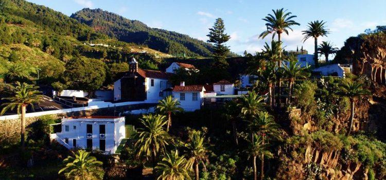 Königliche Heiligtum von las Nieves