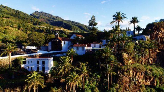 Royal Shrine of las Nieves
